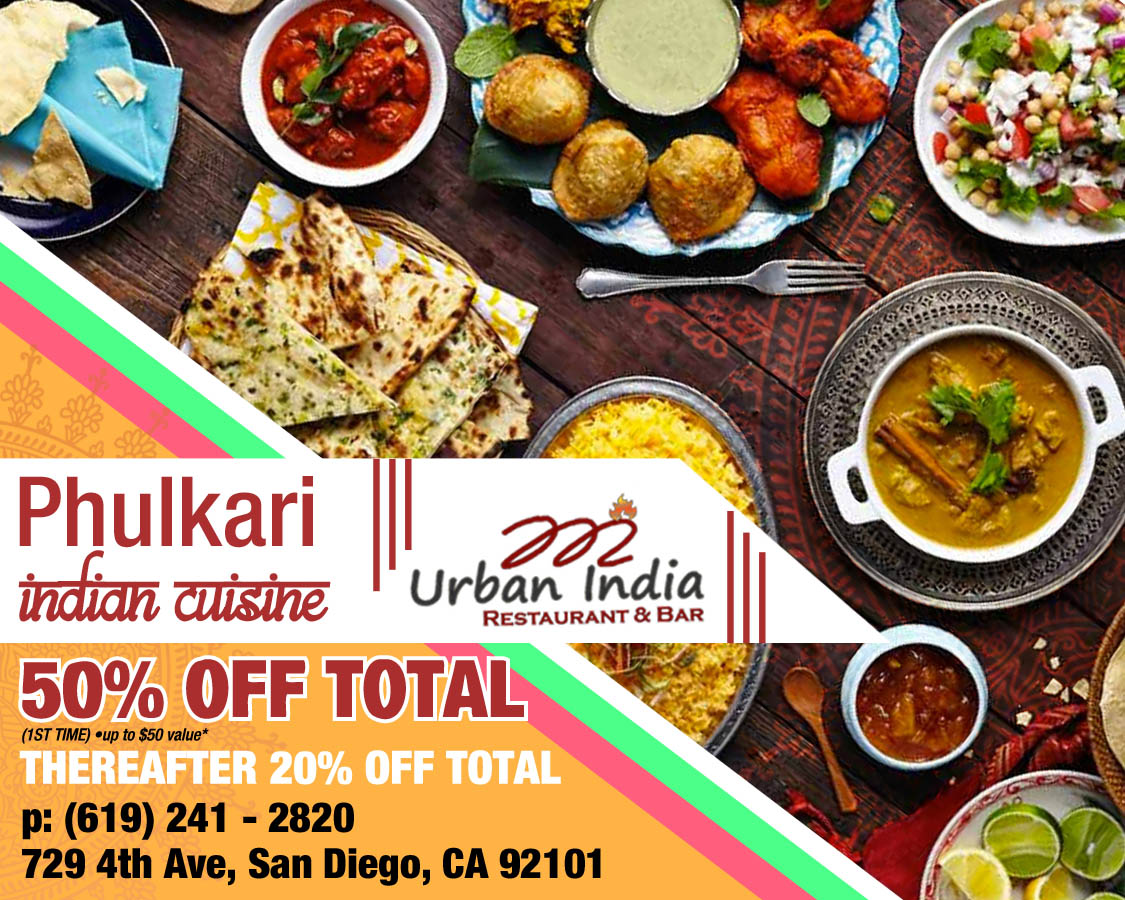 Phulkari Indian Cuisin2